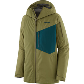 Patagonia Snowdrifter Veste Homme, vert